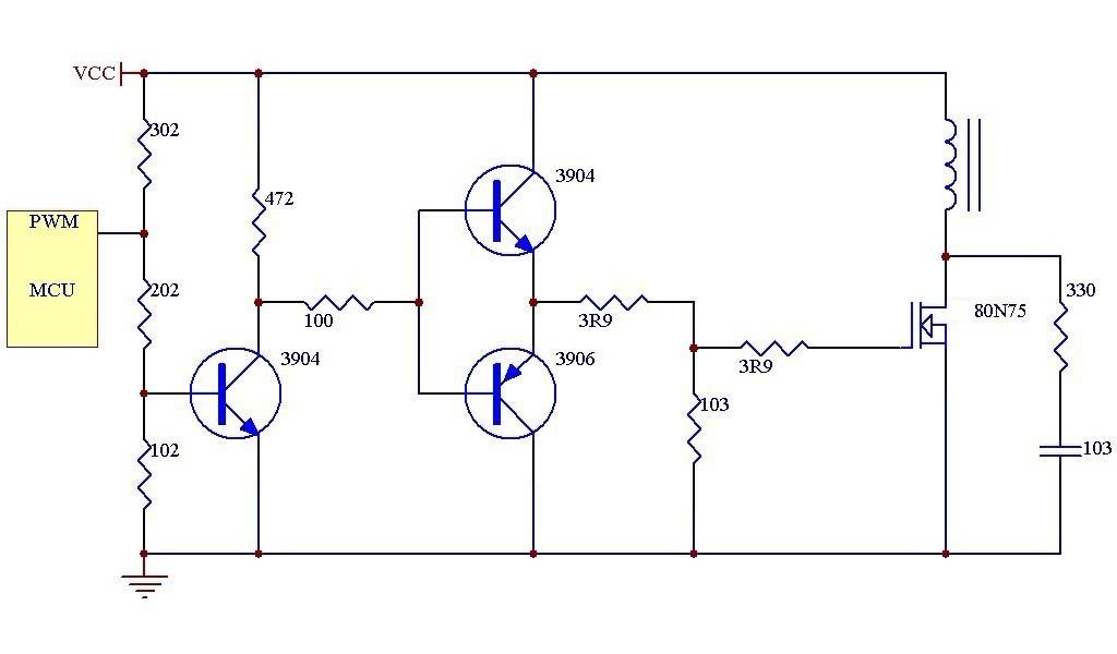 电路 电路图 电子 原理图 1024_600