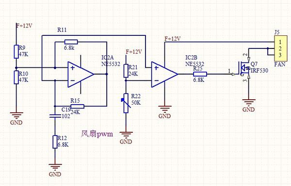 lm358电路图