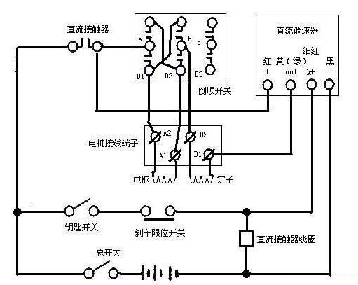 xqb60-150s电路图