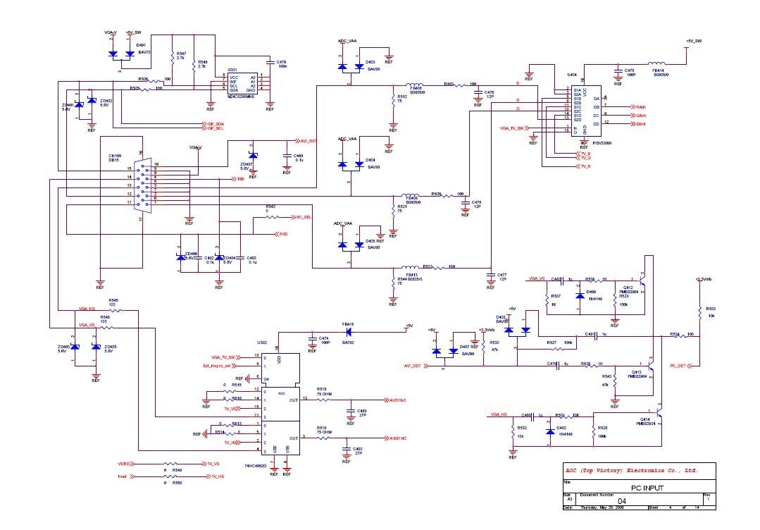 电路 电路图 电子 原理图 1079_752